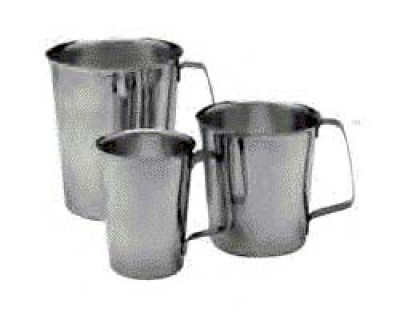 Measure Graduated Cup, Capacity 500 ml